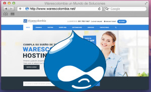 windows safari drupal