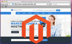windows safari magento